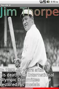 Great Olympians- screenshot thumbnail