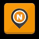 Tag N Go icon