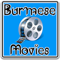 Burmese Movies HD icon