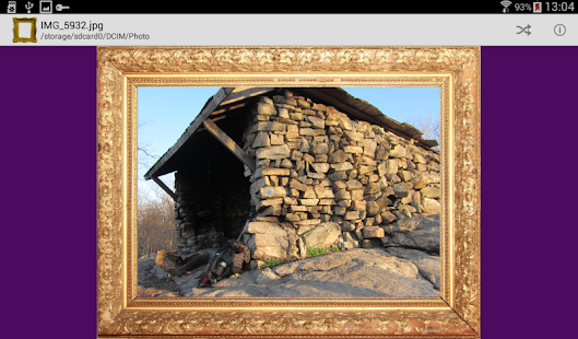 Image viewer exercise- screenshot thumbnail