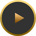 Aux Music Player(Pro) icon