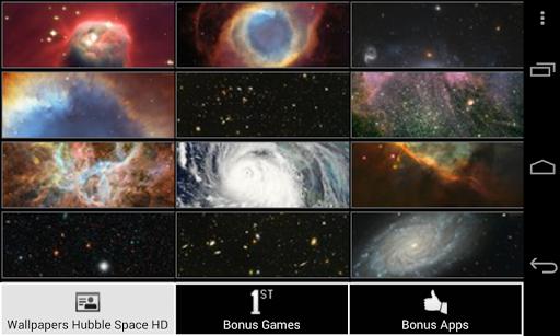 Hubble dating app