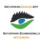 Naturpark-Genuss-App