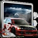 Drift Car Racing 3d icon