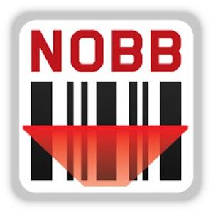 Download Android App NOBB Skan...
