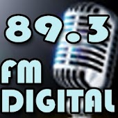 89.3 FM Digital New York