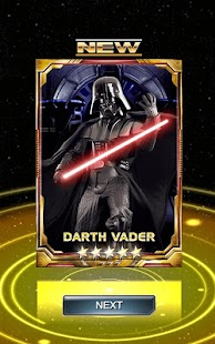 Star Wars Force Collection - screenshot thumbnail