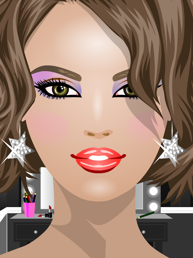 Make Up Your Own Fashion Games