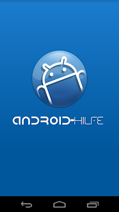 AH App (Android-Hilfe.de) - screenshot thumbnail