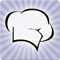 My Recipes Manager icon