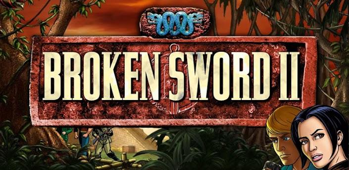 Broken Sword II: Espanhol