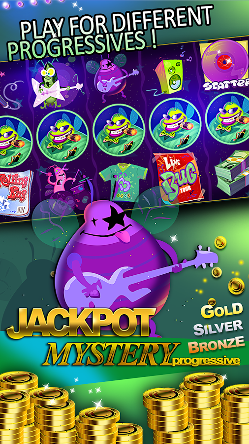 free online slots for fun  android