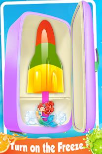 Ice Candy Maker - screenshot thumbnail