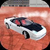 Extreme Pro Car Simulator 2014