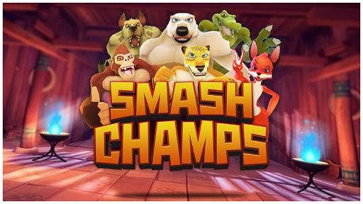Smash Champs  screenshots 11