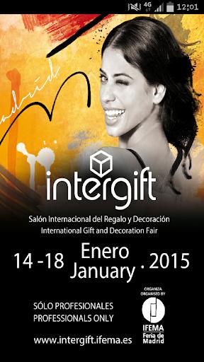 INTERGIFT 2015