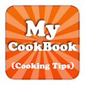 My Cook Book : Cooking Tips!