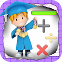 Kids Maths Subtraction Free icon