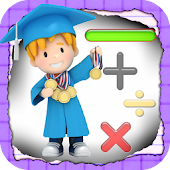 Kids Maths Subtraction Free