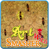 ANT Smasher Game
