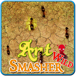 ANT Smasher Game for PC and MAC