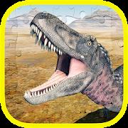 Dinosaur Puzzle 1.4 Icon