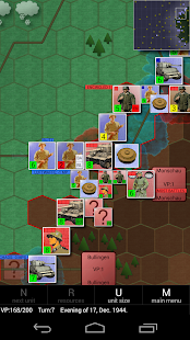 Battle of Bulge 1944-1945 - screenshot thumbnail