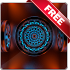 Disco lights Free icon