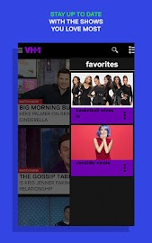 Watch VH1 TV Screenshot 11