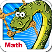 Snakes And Ladders - Math