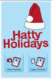 Hatty Holidays- screenshot thumbnail