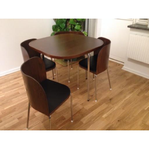 Kök köksbord ikea : IKEA fusion matbord, perfekt för ettan | Vintage & Second hand ...