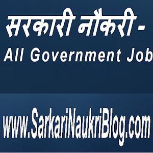 sarkari naukri Govt Job 0.1
