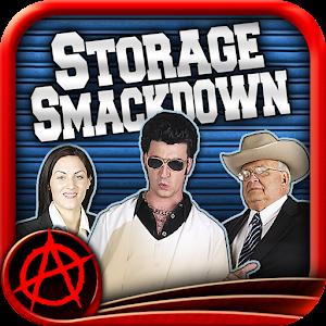 Storage Smackdown (Full) 休閒 App Store-癮科技App