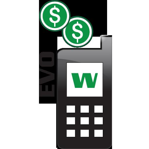 EVO Client - Demo 財經 App LOGO-APP試玩