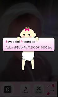BabyPix- screenshot thumbnail