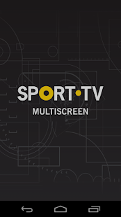 SPORT TV Multiscreen- screenshot thumbnail
