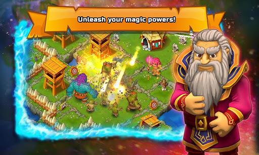 Clash of Islands 1.05 Screenshots 5