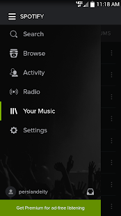 玩音樂App|AutoLaunch Spotify PLUS免費|APP試玩