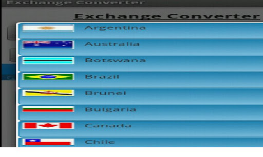 【免費財經App】Exchange Converter-APP點子