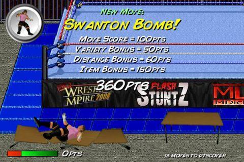 Flash StuntZ (Wrestling)  screenshots EasyGameCheats.pro 1