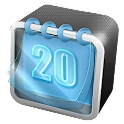 Next Calendar Widget logo