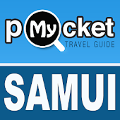 Koh Samui in myPocket