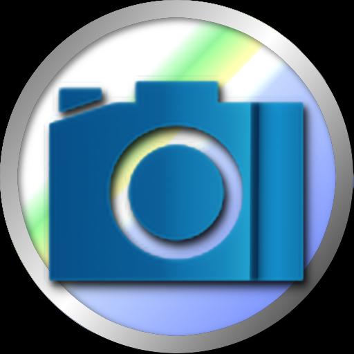 無音サイレントカメラ(Cool Camera)