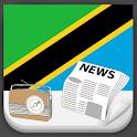 Tanzania Radio News icon