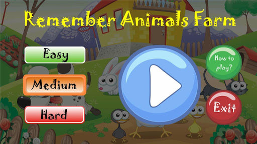 Remember Animals Farm
