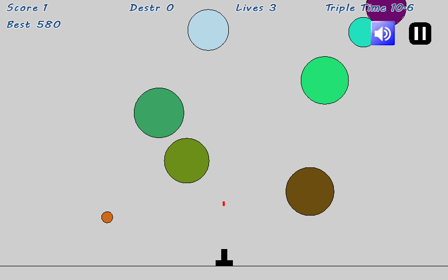 Circle-Invaders 5