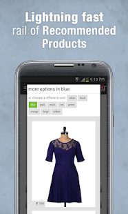 App LimeRoad Men & Women Shopping APK for Windows Phone