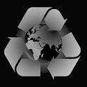 English Volapük Dictionary logo