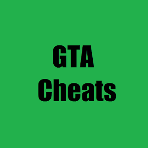 Grand Theft Auto Cheats 娛樂 App LOGO-APP開箱王